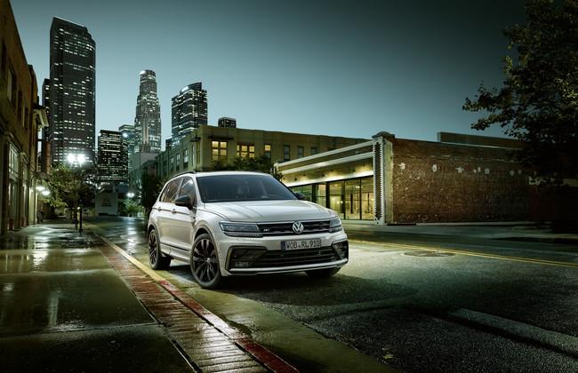 El Volkswagen Tiguan se pasa al lado oscuro por 3.365 euros con el acabado Black Style R-Line