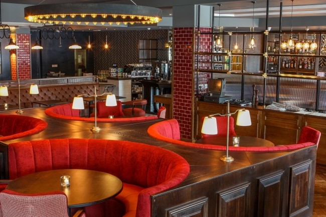 Skylon Hotel Complete 18 1 Of 1rect