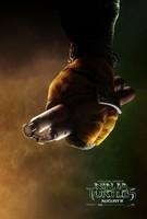 'Ninja Turtles', primeros carteles y nuevos fichajes para el polémico reboot