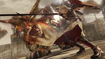 Square Enix libera el tráiler extendido de 'Lightning Returns: Final Fantasy XIII'