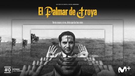 'El Palmar de Troya': una cautivadora e inquietante serie documental sobre la secta del Papa Clemente
