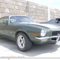 Foto 34 de 100 de la galería american-cars-gijon-2009 en Motorpasión