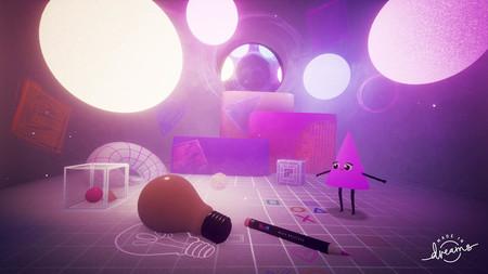 El creador de contenido de Dreams se lanzará en primavera en forma de Early Access