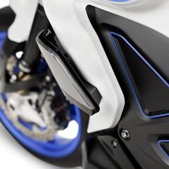 Foto 18 de 29 de la galería kymco-revonex en Motorpasion Moto