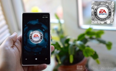 Football Club, el complemento perfecto de FIFA 2014 para tu Windows Phone