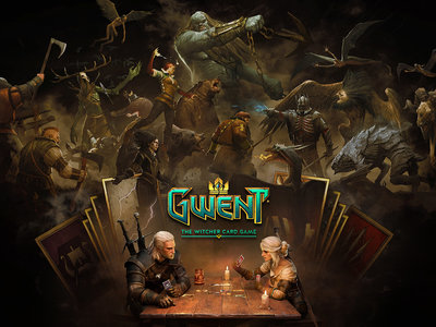 La campaña de Gwent: The Witcher Card Game se retrasa hasta 2018 para que sea más completa