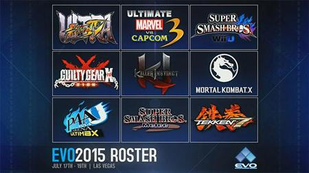 Tekken 7 y Mortal Kombat X estarán presentes en el EVO 2015
