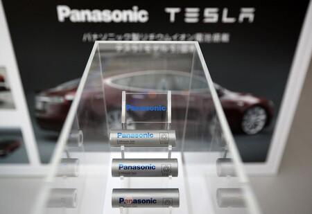 Cledas Tesla Panasonic