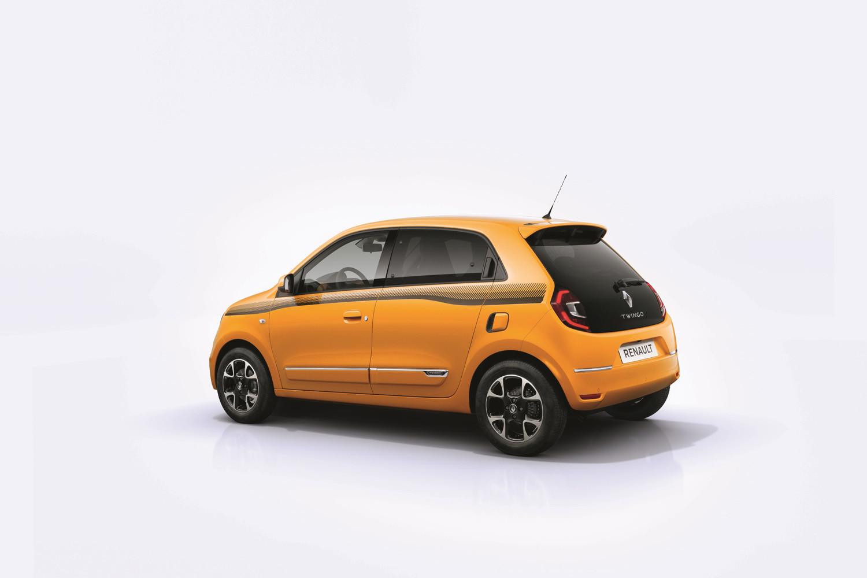 Foto de Renault Twingo 2019 (6/43)