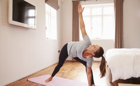 Una semana practicando Yoga desde cero con la app Pocket Yoga: esta ha sido mi experiencia