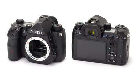 Pentax K New Dslr 02