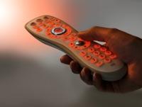One For All URC 6440 Simple 4, mando universal con retroiluminación