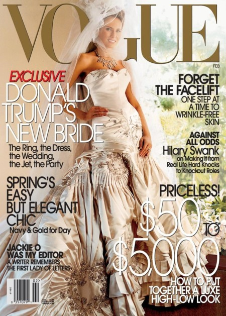 Melania Trump Donald Primera Dama Estados Unidos Modelo 4