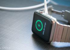 Así es la duración de la batería del Apple Watch tres meses después