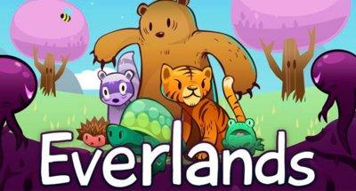 Everlands, la perfecta combinación de estrategia y animales adorables
