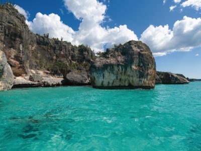 Pedernales, el paraíso ecológico de la República Dominicana