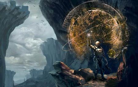 ¿Se le ha escapado a Dark Horse la fecha de lanzamiento de Mass Effect: Andromeda?