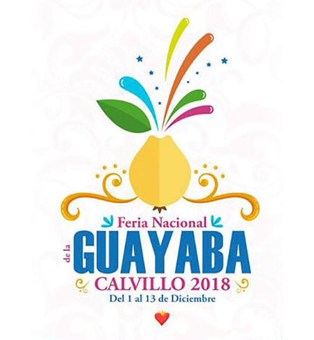 Feria Nacional De La Guayaba Calvillo 2018 Vf