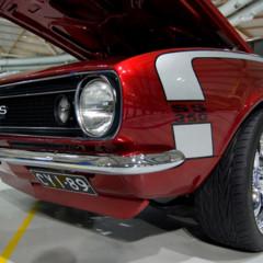 Foto 15 de 102 de la galería oulu-american-car-show en Motorpasión