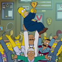 Los 80 millones de espectadores de las finales de Worlds 2017 fueron decisivos para el episodio de Los Simpson y los esports