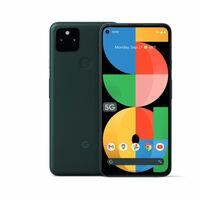 Google Pixel 5a: no ganará ninguna guerra de especificaciones, pero ojo, que es un Pixel y sus cámaras son una garantía