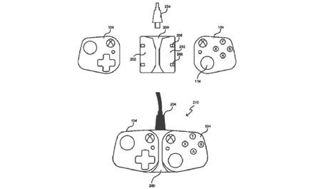 Xboxpatent