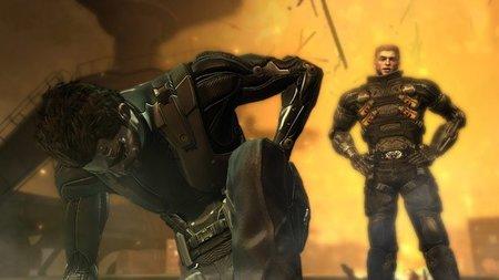 E3 2011: nuevo tráiler de 'Deus Ex: Human Revolution'