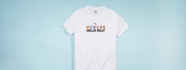 Levi's ha creado las camisetas personalizables de Hello Kitty más cuquis