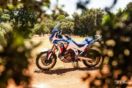 Honda Crf1100l Africa Twin Adventure Sports 2020 Prueba 036