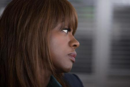 Viola Davis en Blackhat: Amenaza en la Red