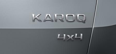 Škoda Karoq: así se llama el sustituto del Yeti, un SUV compacto con la misma base que el SEAT Ateca