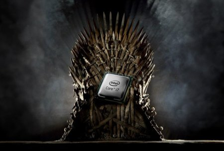 Intel, AMD, ARM y Apple. Juego de Tronos