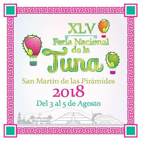 Feria De La Tuna 2018