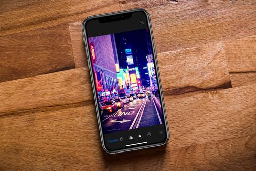 Haz que tus fotos del iPhone sean increíbles gracias a los ajustes de edición de Fotos en iOS