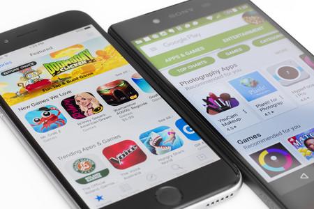 45 Juegos Y Aplicaciones En Google Play Y App Store Gratis O Con