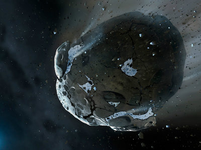 Esta nueva herramienta ya está ayudando a la NASA a detectar antes los asteroides que más se nos acerquen