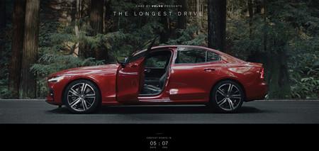 Si no ves el Super Bowl, Volvo está dispuesta a regalarte una suscripción para usar un S60