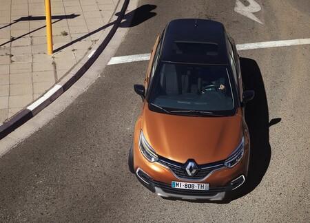 Renault Captur 2022 Facelift 2