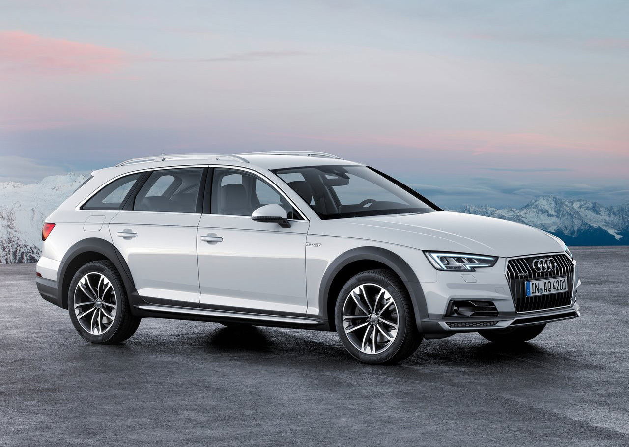 2017 Audi A4 Allroad 2017 2018 Best Cars Reviews