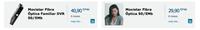 Movistar promociona el trío futura (50 megas + imagenio) mientras que no hay rastro de TiVo en Ono