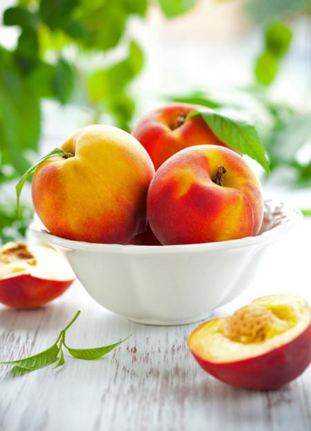 27 recetas con melocotón para sacar todo el jugo de una de las frutas estrella del verano