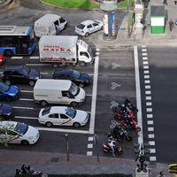 El comercio electrónico inunda las calles: la presión por llegar a tiempo ya es un problema de seguridad vial