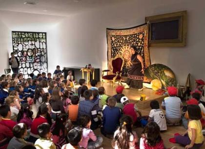 La Feria del libro de Madrid, también para niños