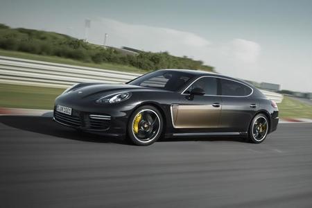 Porsche Panamera Exclusive, el Panamera que vale su precio en oro