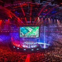 BAMTech adquiere los derechos para retransmitir League of Legends