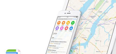 Apple mejora Mapas expandiendo las funciones Flyover, Tráfico y Cerca a más lugares