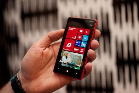 Los usuarios estadounidenses aún no asocian a Nokia con Windows Phone