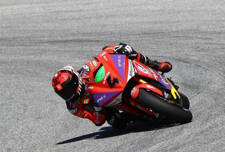 Garzo Pons Racing Moto2 2020