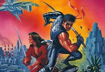 Retroanálisis de Blue Shadow, un clásico olvidado de NES a la sombra de otros ninjas