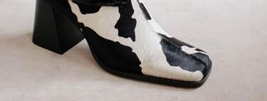 23 zapatos que nos encantaría que nos regalaran los Reyes Magos: botas, botines, salones, mocasines y zapatillas